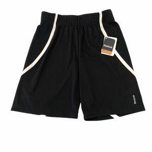 NWT Reebok Girls Sport Shorts size 10-12